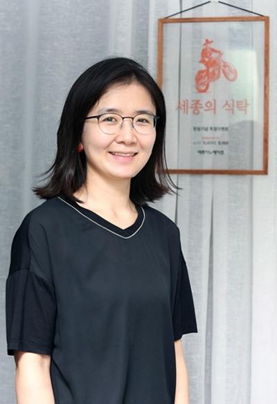 권혜진 세종이노베이션 대표 ⓒ이정실 여성신문 사진기자