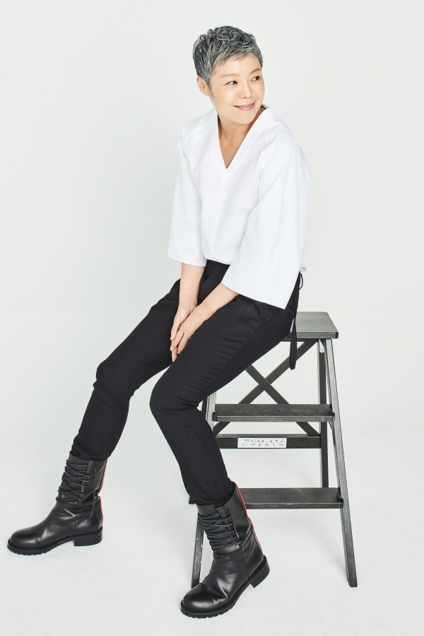 가수 이은미 씨 ⓒ국가인권위원회 제공