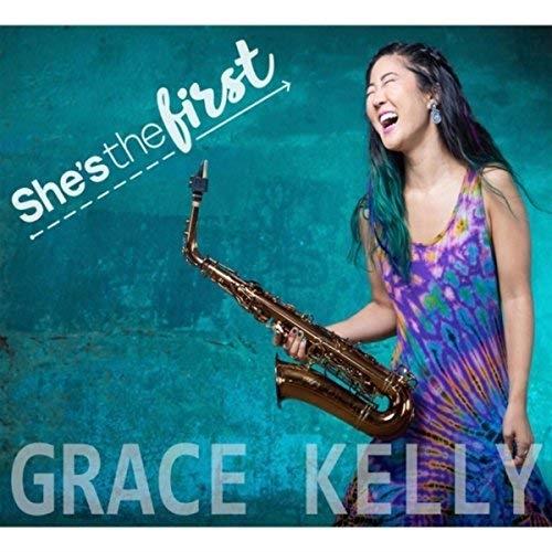 그레이스 켈리는 2016년 미국의 여성인권단체 'She's the First'와 손잡고 프로젝트 주제곡 'She's the First Anthem'을 선보였다.