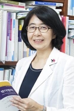 차인순 국회여성위원회 입법심의관 ⓒ이정실 여성신문 사진기자