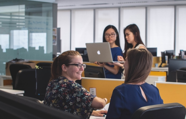 부킹닷컴은 최근 IT 분야 내 편중된 성별 분포, 업계 내 커리어 개발과 관련한 전 세계 여성들의 인식을 묻는 '우먼 인 테크(Women In Tech)' 설문조사 결과를 발표했다.
