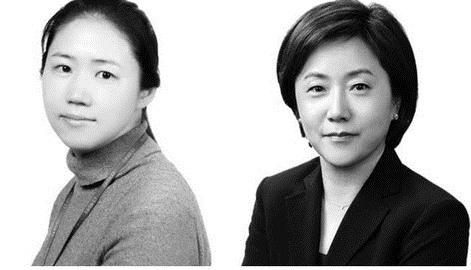 김소영 바이오(BIO)기술연구소 소장(왼쪽)과 손은경 CJ제일제당 식품마케팅본부장 ⓒCJ제일제당