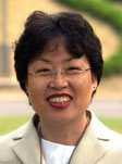 Ko Eun Gwang-sun / Member of the Steering Committee, Alliance for the Establishment of a New Reform Party