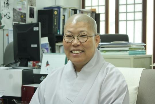 Ven. Jin Myung