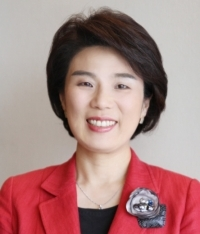 Kim Hyo-Sun, publisher of Women News