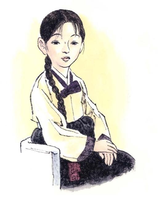 Kim Gwangsung, Jeong Giyoung 'A song of a butterfly.'